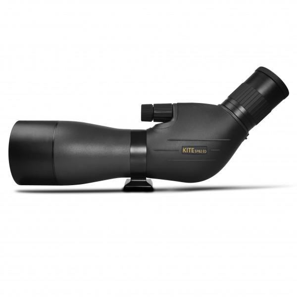 Spektiv KITE SP-ED 82 82mm, Winkeleinblick Seitenansicht