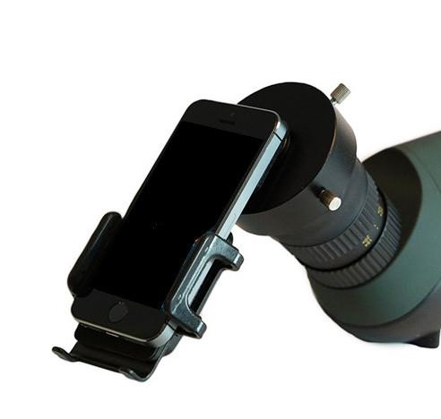 FOCUS Smartphone-Adapter f. 34-44 mm