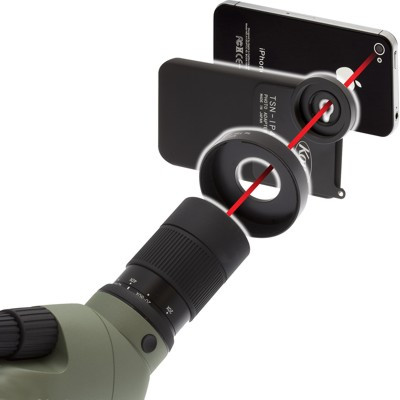 Smartphone-Adapter KOWA für Apple iPhon 4/4S