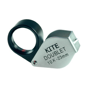Lupe KITE Doublet 10x23