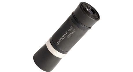 Optolyth Monokular 10x28 BGA