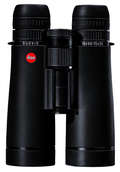 Fernglas LEICA Duovid 10+15x50