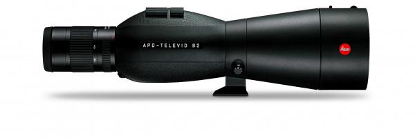 Spektiv LEICA APO-Televid 82 Geradeeinblick mit Okular