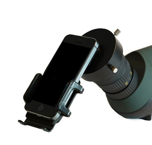 FOCUS Smartphone-Adapter f. 52-61 mm