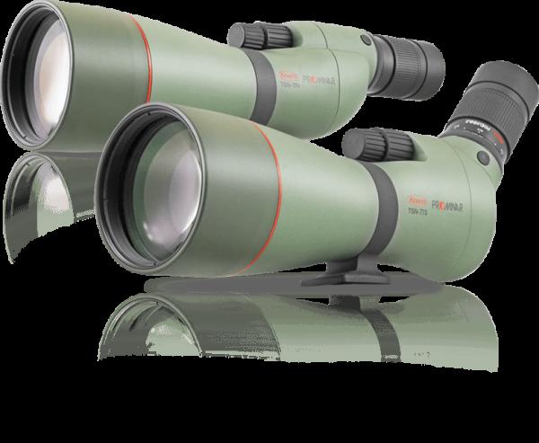 Kowa Spektive TSN-700 PROMINAR MIT XD (ED)-LINSE