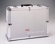 Aluminium-Tragekoffer KOWA für HighLander