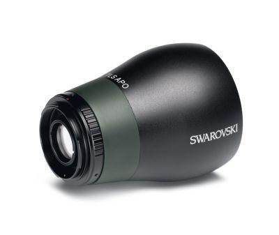 SWAROVSKI TLS APO 23 mm Fotoadapter für ATS/STS